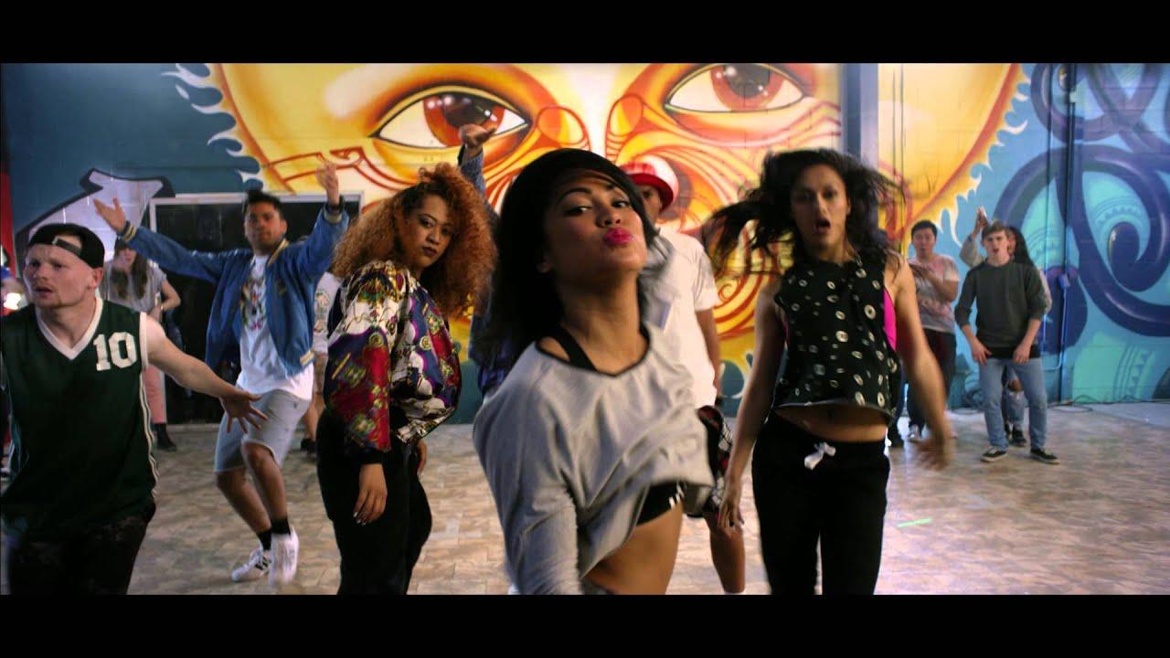 Born To Dance Teaser Trailer - YouTube