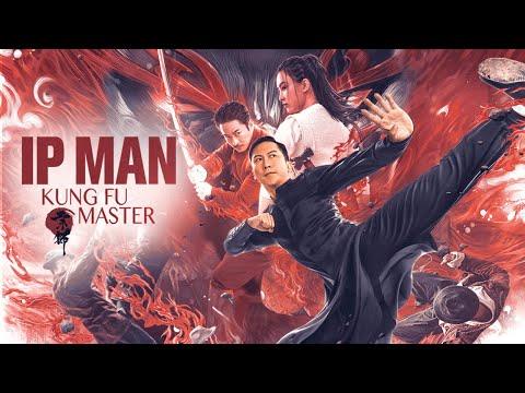 Ip Man: Kung Fu Master - Official Trailer