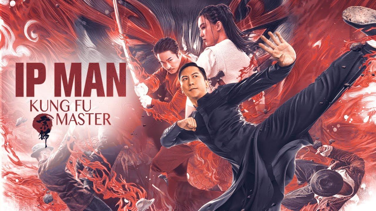 Download Ip Man: Kung Fu Master - Official Trailer
