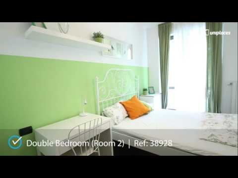 Beautiful student accommodation - close to Politecnico di Milano-Campus Bovisa / La Masa