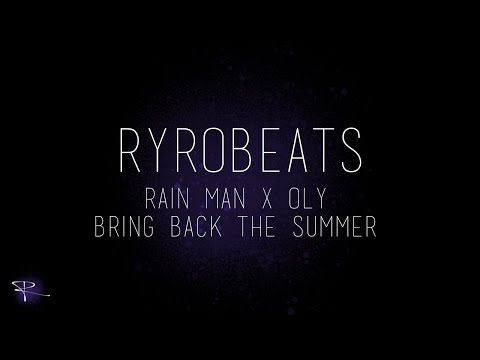 Rain Man feat. Oly - Bring Back The Summer (Not Your Dope Remix) - Drum Cover