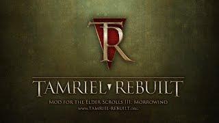 Tombs | Tamriel Rebuilt Soundtrack | Dark Ambient Fantasy Dungeon Music | ASKII