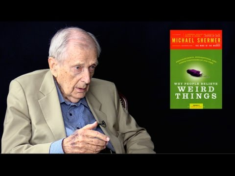 Parapsychology and the Skeptics with Stanley Krippner