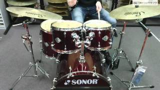 SONOR - Smart Force