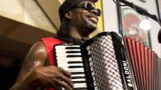 C.J. Chenier & The Red Hot Louisiana Band - Man Smart, Woman Smarter