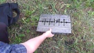 Купил складной мангал(, 2016-05-17T18:25:19.000Z)