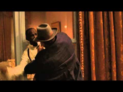 Boardwalk Empire  Dunn Purnsley's Death