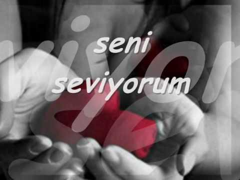 Ebru Gündeş - Seni Seviyorum (Akustik Canlı Performans)