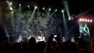 Die Toten Hosen - Frohes Fest (LIVE) HQ 20.12.2009