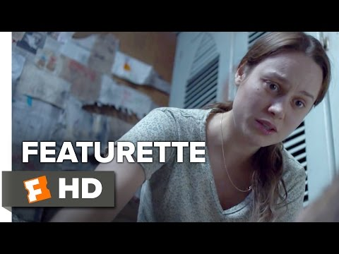 Room Featurette - Brie Larson (2016) - Jacob Tremblay,  Sean Bridgers Movie HD