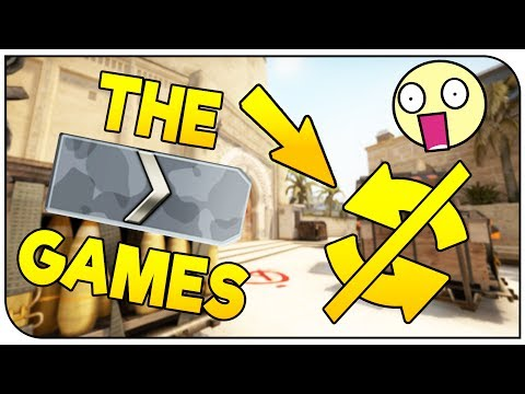 CS:GO | The Silver Games #10 | NO RELOAD CHALLENGE!