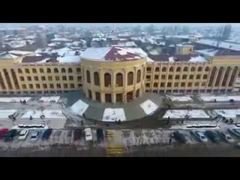 Gyumri/Beautiful city in  Armenia