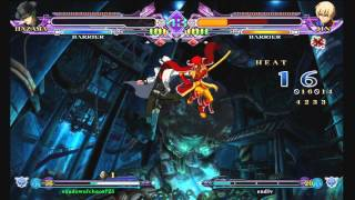 Download Video Blazblue CS Extend: HIGH REBERU ONRAIN PUREI MP3 3GP MP4