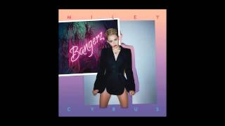 Miley Cyrus - Do My Thang (Official Audio Only)