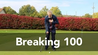 How to Break 100 in Golf the Smart Way   Golf Instruction   My Golf Tutor