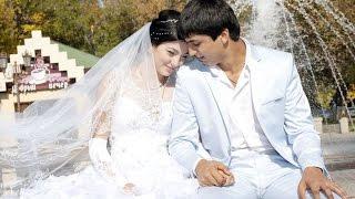 Цыганская свадьба. Красивейшая пара. Руслан и Настя, часть 3