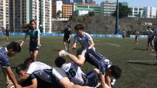 Publication Date: 2017-02-18 | Video Title: 20170218 B Grade Rugby Final G