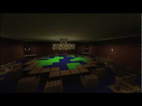 GFY Gaming Minecraft Creations