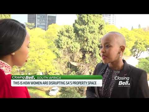 This Is How Women Are Disrupting SA's Property Space
