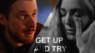 Rip & Sara | Get Up And Try