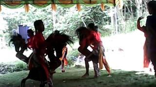 Ebleg pengaringan kebumen kasta sarwen