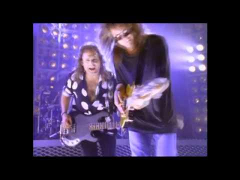 Pound Cake Van Halen Album