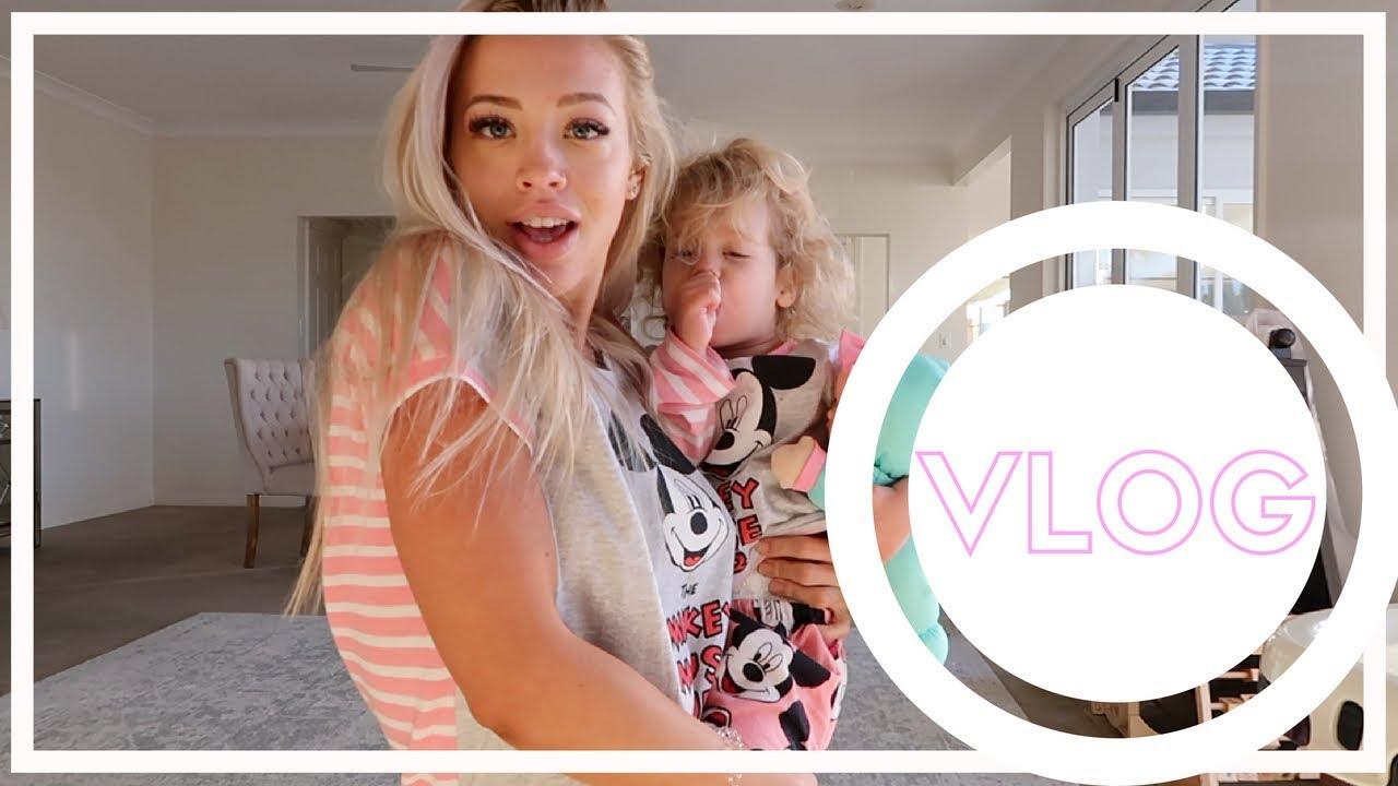 MEET MY MUM | vlog