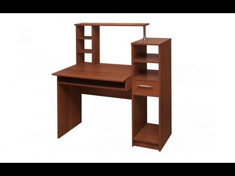 Офисную мебель делают так !