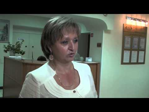 Ольга Павлова главный педиатр Тюменской области