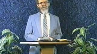 True Grace Vs False Grace | Dan Corner (Charles Stanley, D. James Kennedy, Dave Hunt Exposed)