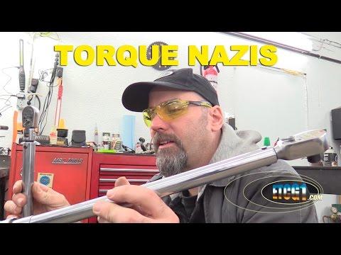Torque Nazis -ETCG1