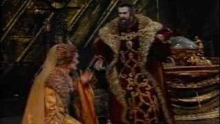 Joan Sutherland - Oh a te bada! (Lucrezia Borgia)