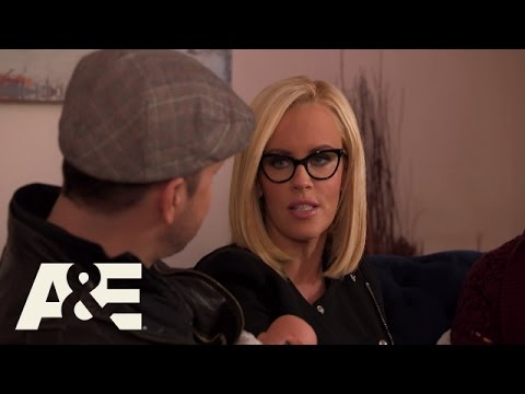 Download Donnie Loves Jenny: Spawn of Chucky (Season 1, Episode 8)   A&E