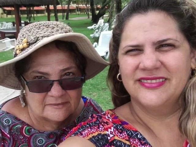 Homenagem a Maria de Fátima Pereira de Queiroz