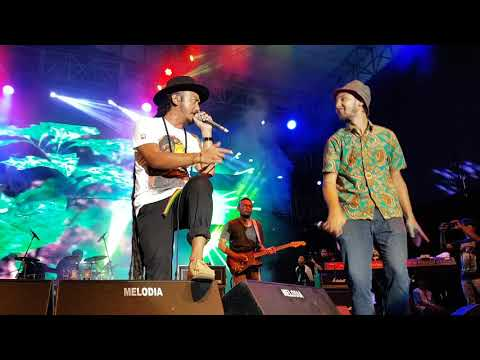 Pathway outta Babylon - live in Surabaya