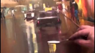 Русский Боб Росс Сахаров Картина Маслом Париж Улица