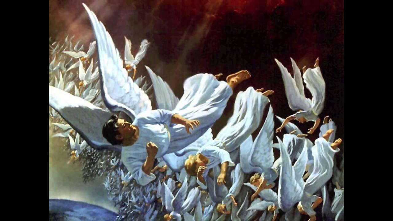 Картинки по запросу ДНК падших ангелов. Нефилимы