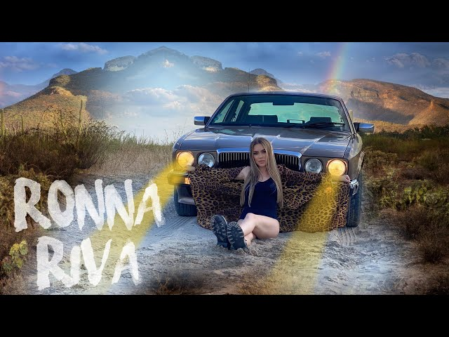 @RONNA RIVA- Stories (Official Video)