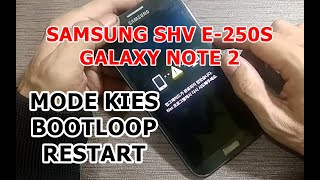 CARA FLASHING SAMSUNG GALAXY N…