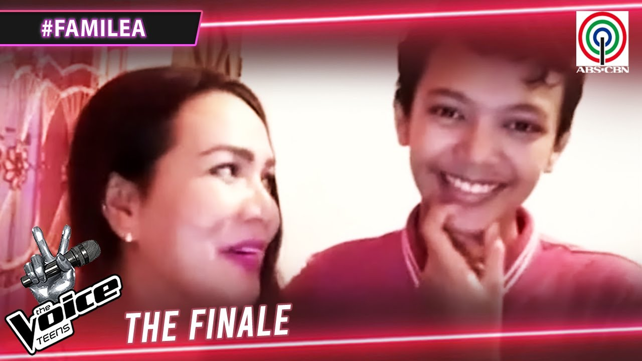 TRUTH OR LIE with Kristian   The Voice Teens Philippines 2020