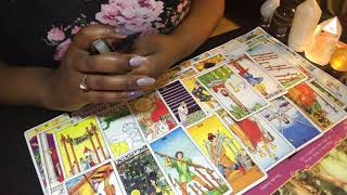 CANCER Part 2~January 2019 Monthly Reading~They messed up and they want you back in their life!