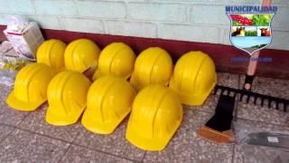 MENSAJE SOBRE VIVEROS Y PROYECTOS MUNICIPALIDAD DE TAXISCO