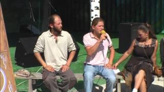 Фестиваль Восхождение. Вече (25 сентября 2009)