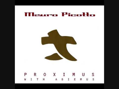 mauro picotto proximus