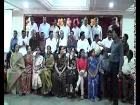 Coimbatore Law College Alumni Meet