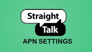 straight talk apn settings for 4g lte picture messaging sms to work on samsung galaxy note 4 att