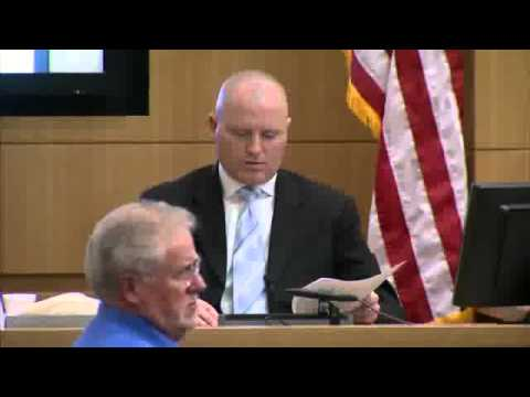 Chris Hughes, Evidentiary Hearing (Day 2) Part 3/3 - Jodi Arias Trial (1/29/2013)