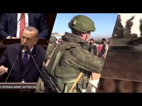 ШОК! Сирия Сводка последних боевых действий Российские военные участвуют в боевых действиях в Идлибе
