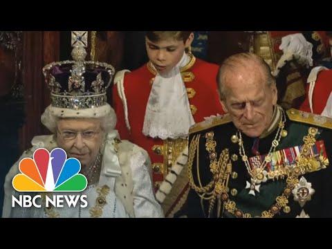 Remembering Britain's Prince Philip   NBC Nightly News