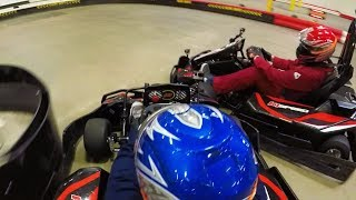 Drunk Goggles Racing Makes Two Idiots Bigger Idiots